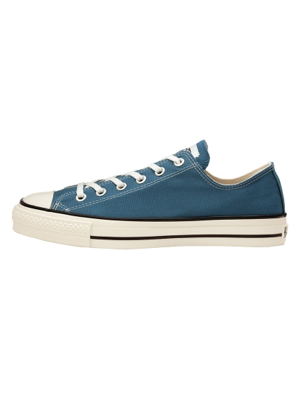 【CONVERSE】CANVAS ALL STAR J OX(NVY-23.0)