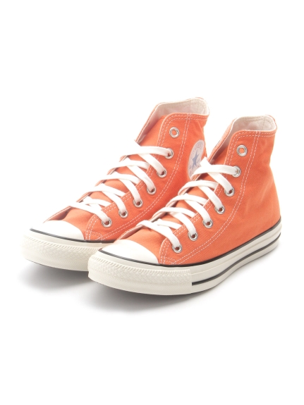 【CONVERSE】ALL STAR US COLORS HI(ORG-23.0)
