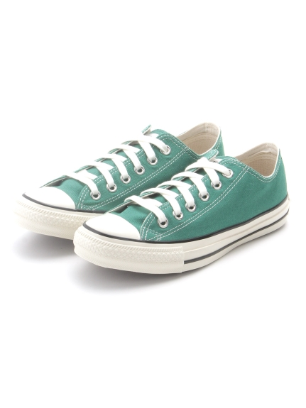 【CONVERSE】ALL STAR US COLORS OX(GRN-23.0)