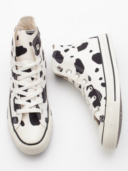 【CONVERSE】ALL STAR US COWSPOT HI
