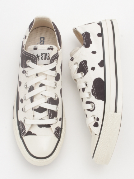 【CONVERSE】ALL STAR US COWSPOT OX