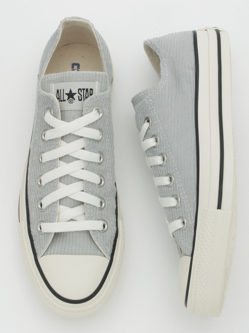 【CONVERSE】AS WASHEDCORDUROY OX