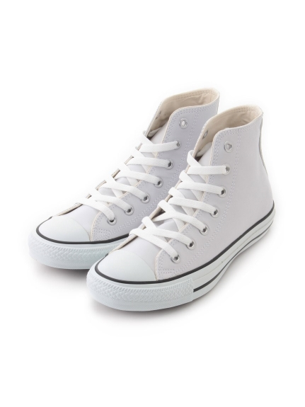 【CONVERSE】LEA ALL STAR HI(WHT-23.0)