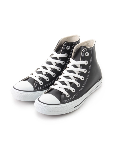【CONVERSE】LEA ALL STAR HI