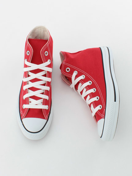 【CONVERSE】CANVAS ALL STAR HI