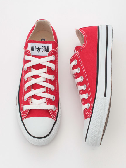 【CONVERSE】CANVAS ALL STAR OX