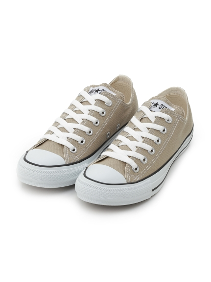 【CONVERSE】CANVAS ALL STAR COLORS OX(BEG-23.0)