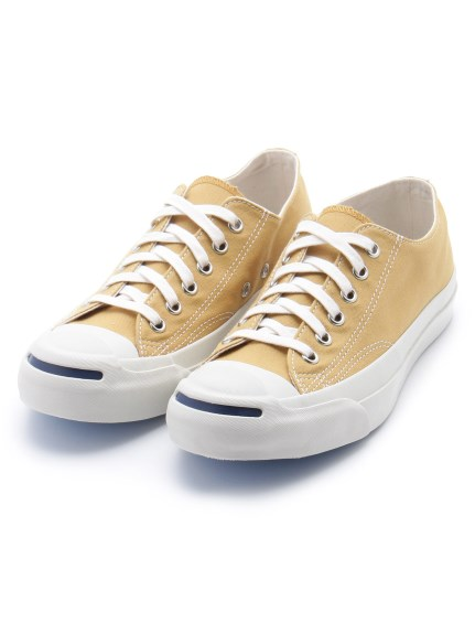 【CONVERSE】JACK PURCELL FOOD TEXTILE(ORG-23.0)