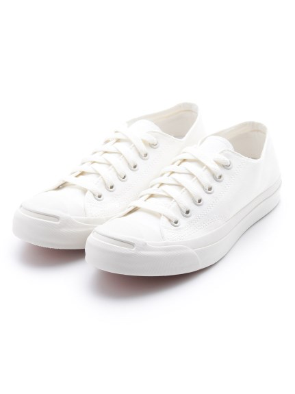 【CONVERSE】JACK PURCELL WHITEPLUS RH(WHT-23.0)