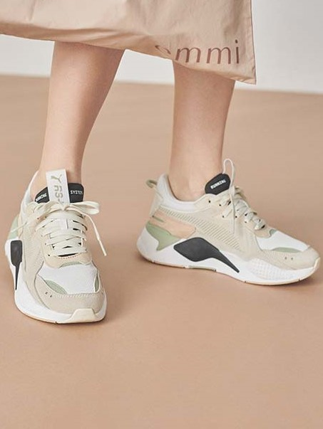 【PUMA for emmi】RS-X Reinvent Wns(BEGxBLK-22.5)