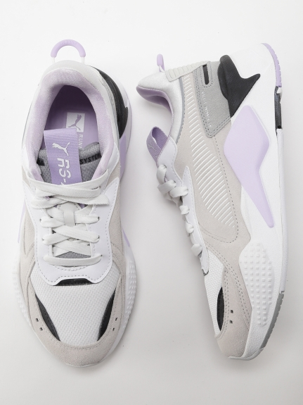 【PUMA for emmi】RS-X Reinvent Wns