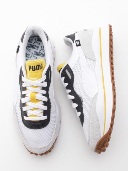 【PUMA】スタイルライダー ウォーム テクスチャー