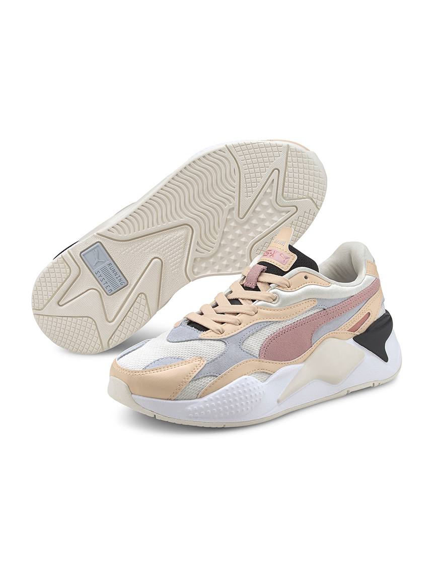 【PUMA】RS-X3 Layers Wn's
