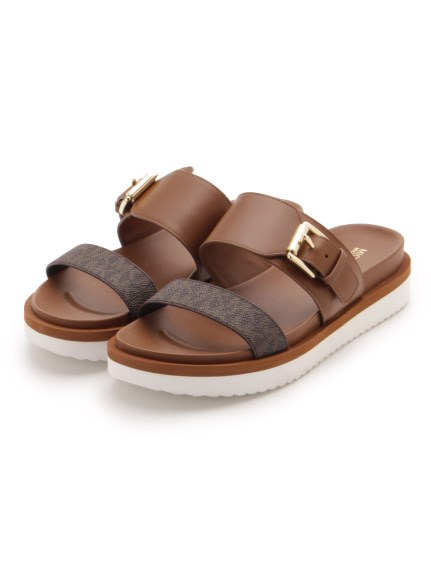 【MICHAEL KORS】BO SLIDE