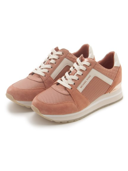 【MICHAEL KORS】BILLIE TRAINER(ORG-23.0)