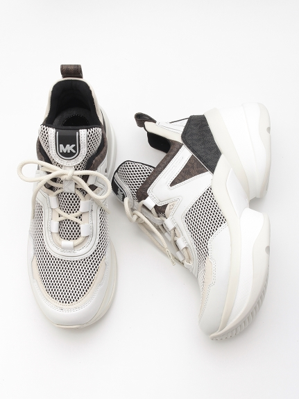 【MICHAEL KORS】OLYMPIA TRAINER