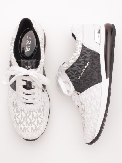 【MICHAEL KORS】ALLIE TRAINER EXTREME