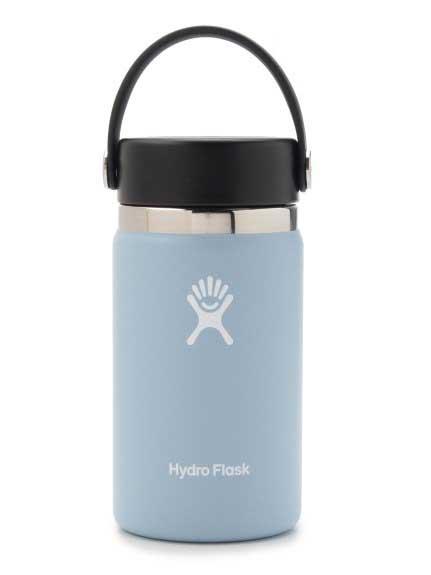 【HydroFlask】HYDRATION_WM_12oz / emmi(LBLU-F)