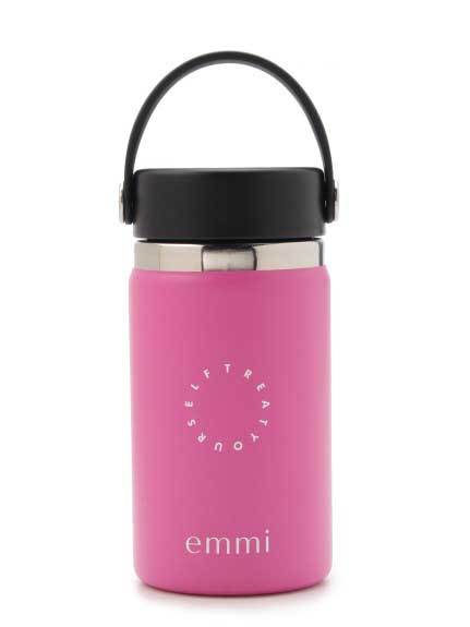 【HydroFlask】HYDRATION_WM_12oz / emmi(WINE-F)