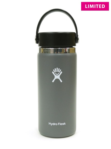 【Hydro Flask × emmi】HYDRATION_WM_16oz_3