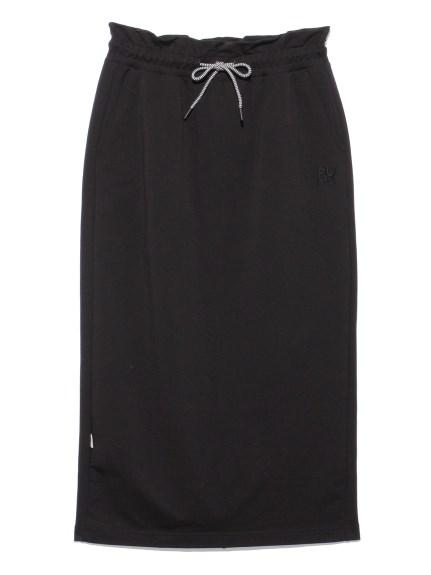 【PUMA】INFUSE スカート(BLK-S)
