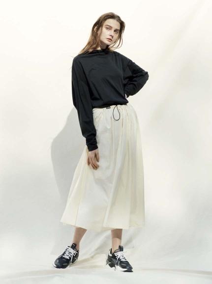 【PUMA for emmi】Skirt_emmi atelier(IVR-S)