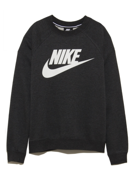 【NIKE】AS W NSW RALLY CREW HBR
