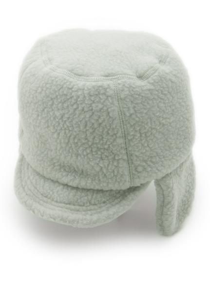 【Snowpeak】Boa Fleece Warm Cap(IVR-F)