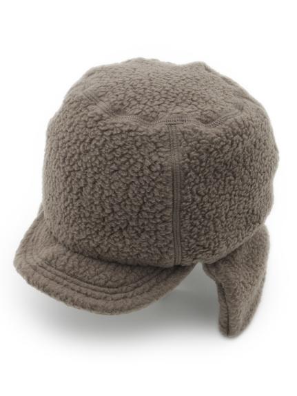 【Snowpeak】Thermal Boa Fleece Warm Cap