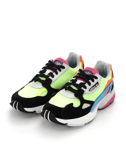 【adidas Originals】FALCON