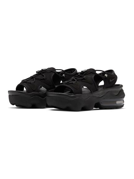 【NIKE】 Air Max Koko Sandal(BLK-23.0)