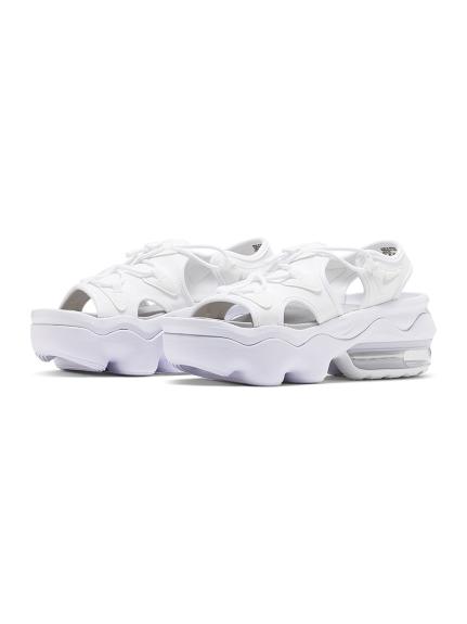 【NIKE】 Air Max Koko Sandal(WHT-23.0)