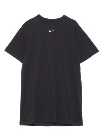 【NIKE】NSW エッセンシャル ドレス(BLK-S)