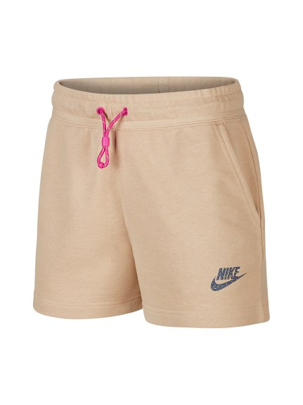 【NIKE】AS W NSW ICN CLSH SHORT FT