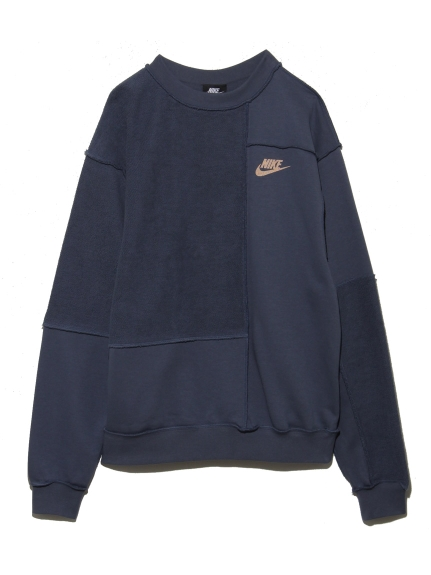 【NIKE】AS W NSW ICN CLSH CREW FLC