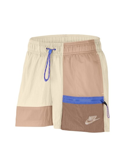 【NIKE】AS W NSW ICN CLSH SHORT