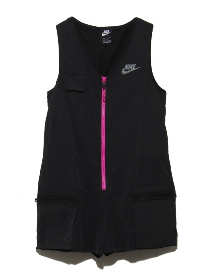 【NIKE】AS W NSW ICN CLSH ROMPER