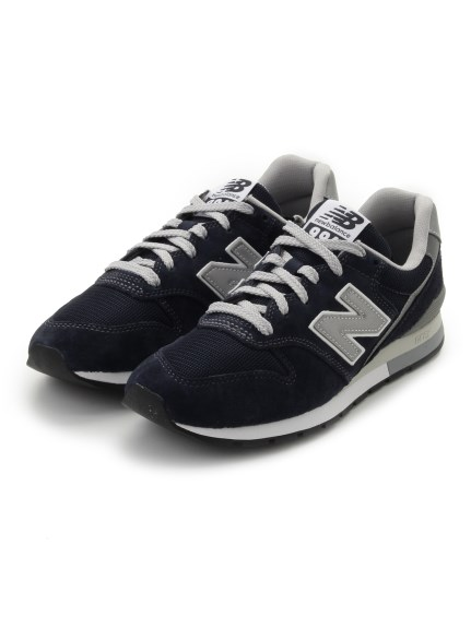 【New Balance】CM996(NVY-22.5)