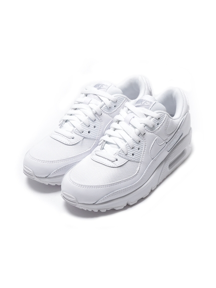 【NIKE meets emmi】W AIR MAX 90 365(WHT-22.5)
