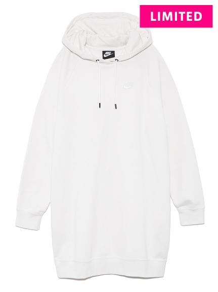 【NIKE】ナイキ ウィメンズ エッセンシャル フリース JP ドレス