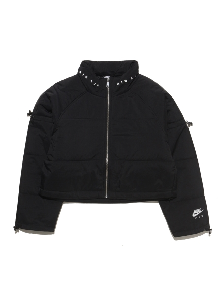 【NIKE】AS W NSW AIR JKT SYN(BLK-S)
