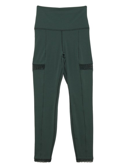 【NIKE】AS YOGA STMT CLN 7/8 TIGHT HO