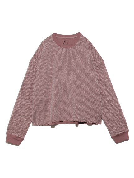 【NIKE】AS YOGA STMT CLN COVER UP 2(BRW-S)