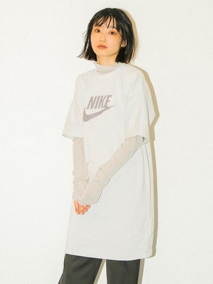 【NIKE】ナイキ ウィメンズ フレンチテリー M2Z ドレス(PPL-S)