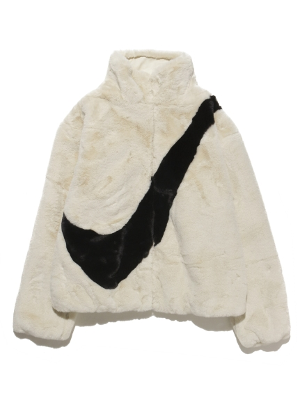 【NIKE】AS W NSW JKT FAUX FUR