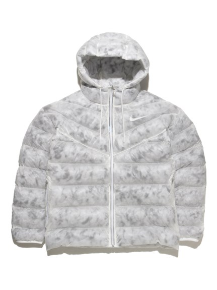 【NIKE】AS W NSW SYN JKT OTW M2Z(WHT-S)