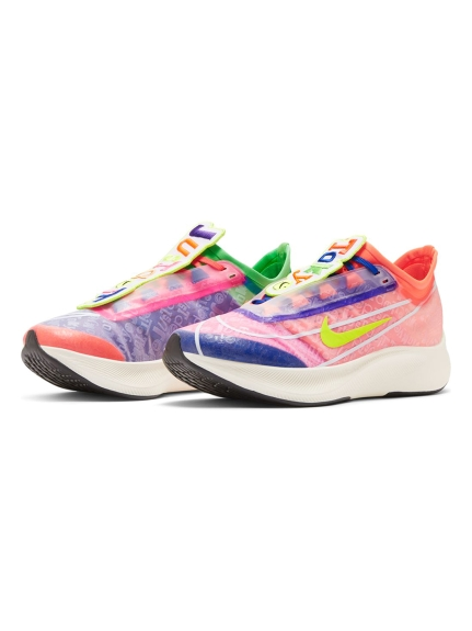 【NIKE】WMNS ZOOM FLY 3(MIX-23.0)
