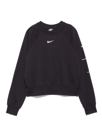 【NIKE】AS W NSW SWSH CREW FT