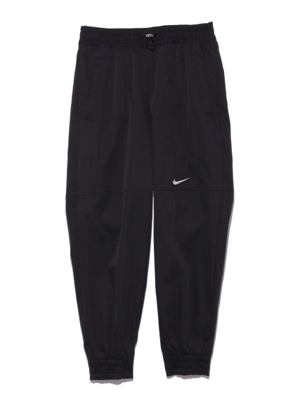 【NIKE】AS W NSW SWSH PANT WVN HR(BLK-S)