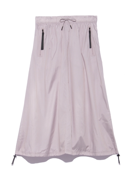 【NIKE】AS W NSW TCH PCK SKIRT WVN